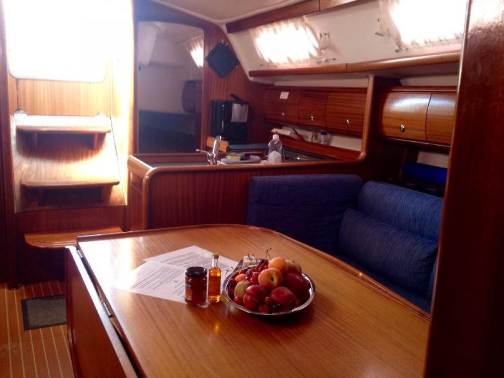 Bootsverleih Bavaria Bavaria 36 Kontokali Samboat