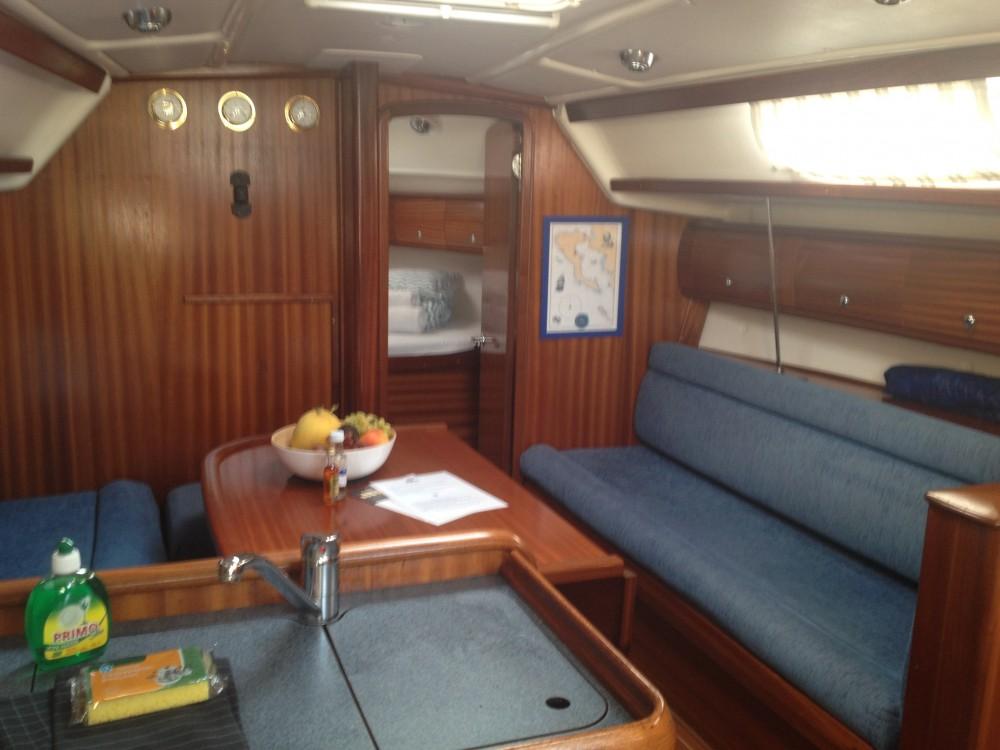 Yacht-Charter in Kontokali - Bavaria Bavaria 36 auf SamBoat