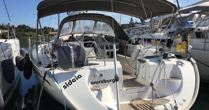 Segelboot mieten in Gouviá zum besten Preis
