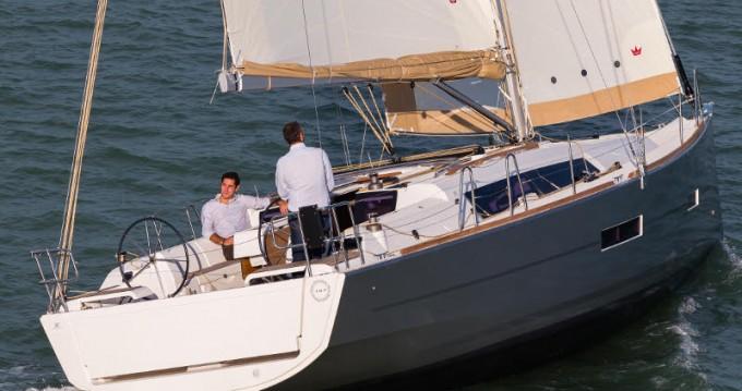 Segelboot mit oder ohne Skipper Dufour mieten in Porto de Portimao