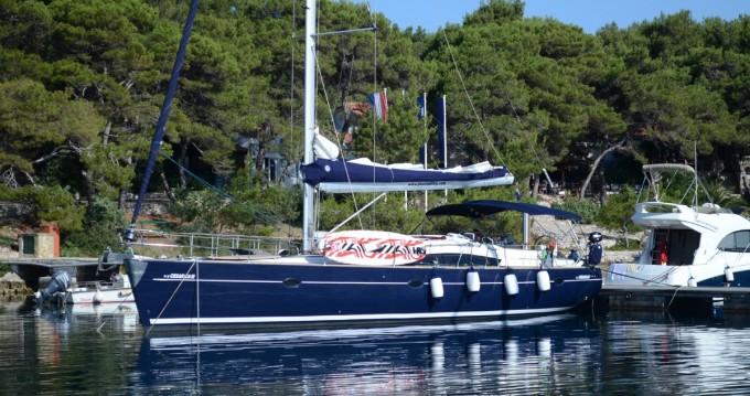 Segelboot mit oder ohne Skipper Elan mieten in Ploče