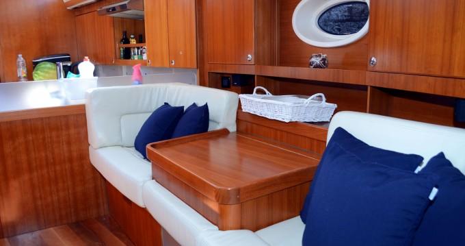 Segelboot mieten in Ploče - Elan Impression 514