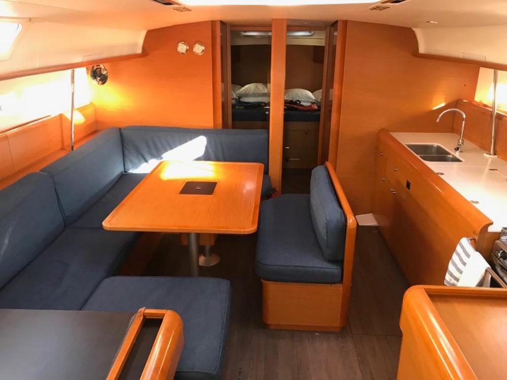 Bootsverleih Jeanneau Sun Odyssey 519 Palmeira Samboat