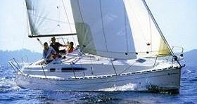 Segelboot mieten in Izola zum besten Preis