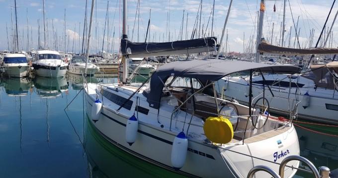 Bootsverleih Bavaria Bavaria 34 Cruiser Izola Samboat