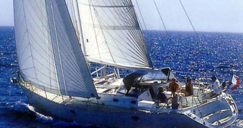 Bootsverleih Jeanneau Sun Odyssey 52.2 Sukošan Samboat