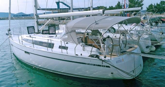 Bootsverleih Bavaria Bavaria 37 Sukošan Samboat