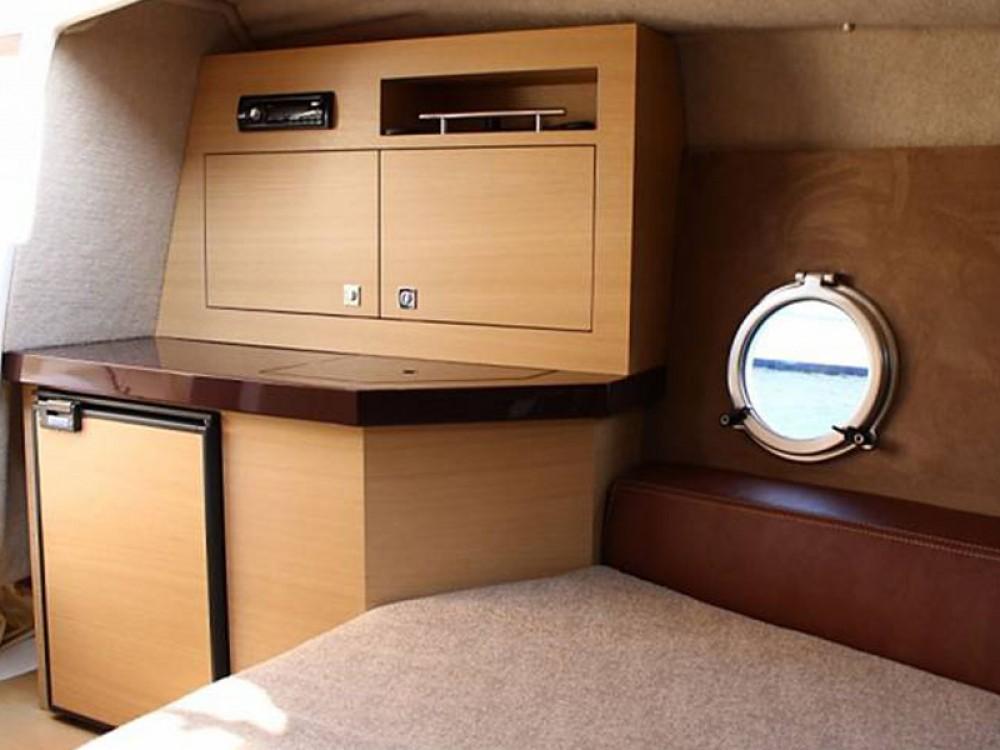 Bootsverleih SESSA Sessa Marine S26 Trau Samboat