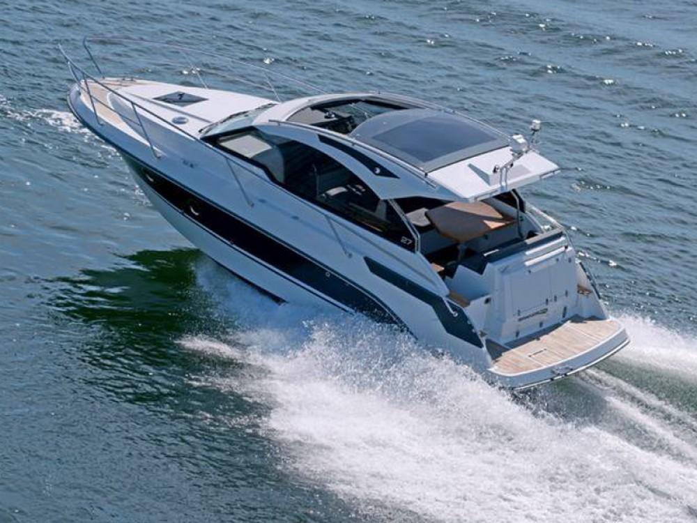Bootsverleih Grandezza Grandezza 27 OC Trau Samboat