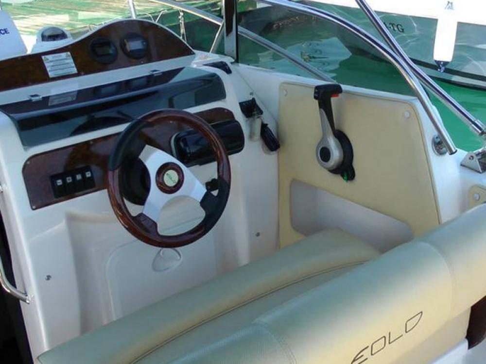 Yacht-Charter in Trau -  Eolo 650 auf SamBoat