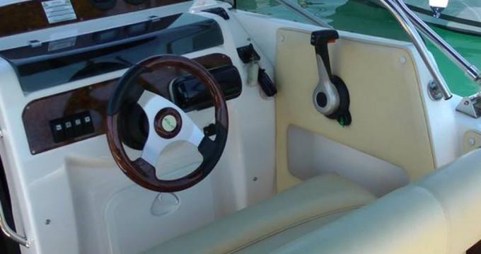 Motorboot mieten in Trogir -  Eolo 650