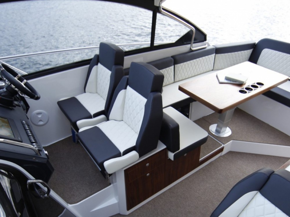 Bootsverleih  Grandezza 34 OC Trogir Samboat