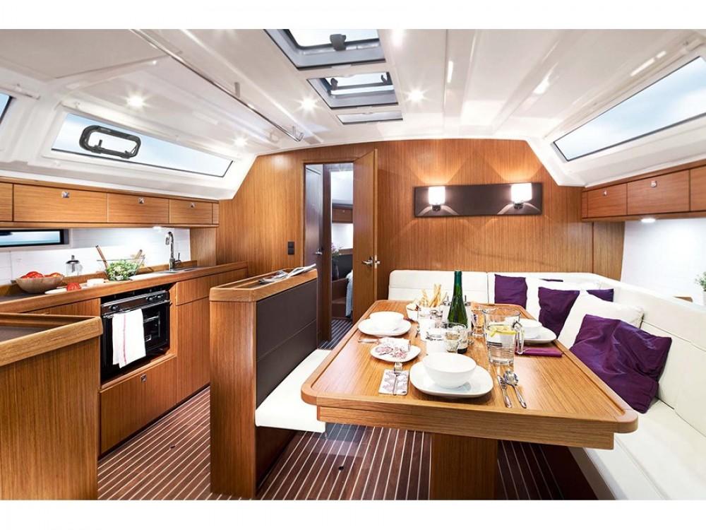 Yacht-Charter in Sukošan - Bavaria Bavaria 46 BT '15 auf SamBoat
