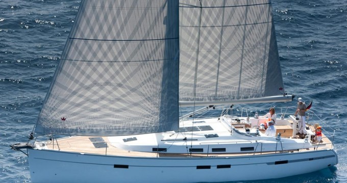Yacht-Charter in Sukošan - Bavaria Bavaria 45 BT '12 auf SamBoat