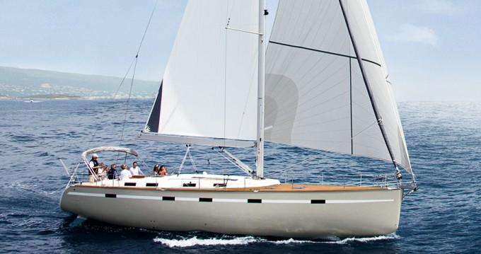 Bootsverleih Sukošan günstig Bavaria 55 BT '12