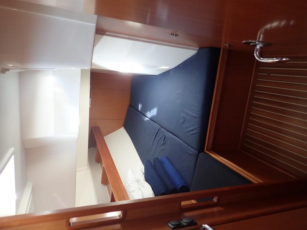 Yacht-Charter in Sukošan - Bavaria Bavaria 55 BT '12 auf SamBoat