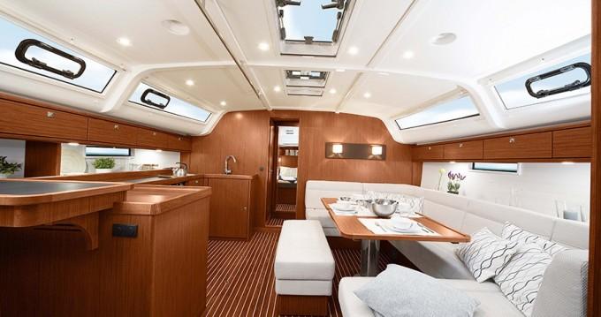Yacht-Charter in Sukošan - Bavaria Bavaria 51 BT '15 auf SamBoat