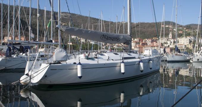 Segelboot mieten in Fezzano zum besten Preis