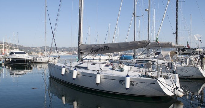 Yacht-Charter in Fezzano - Comar Comet 41s auf SamBoat