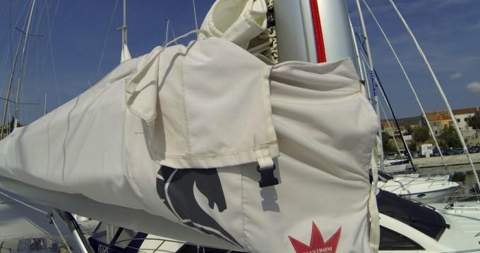 Bootsverleih Bénéteau Oceanis 45 Šibenik Samboat
