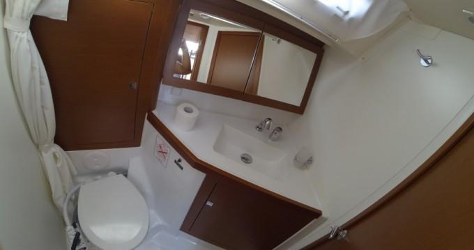 Segelboot mieten in Šibenik - Bénéteau Oceanis 45