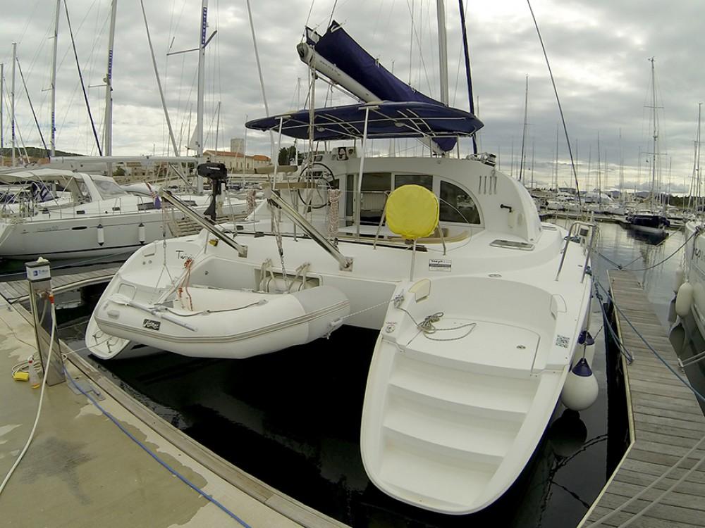 Katamaran mieten in Šibenik - Lagoon Lagoon 380 S2