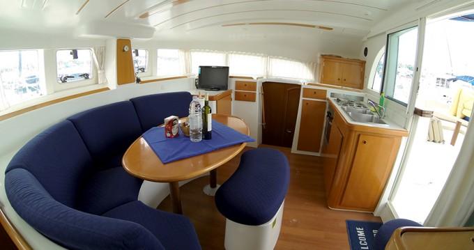 Bootsverleih Lagoon Lagoon 380 S2 Šibenik Samboat