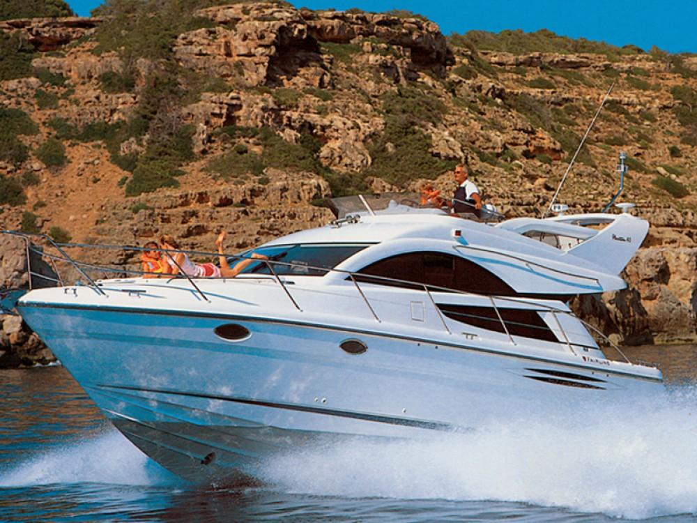 Yacht-Charter in Šibenik - Fairline Fairline Phantom 40 auf SamBoat