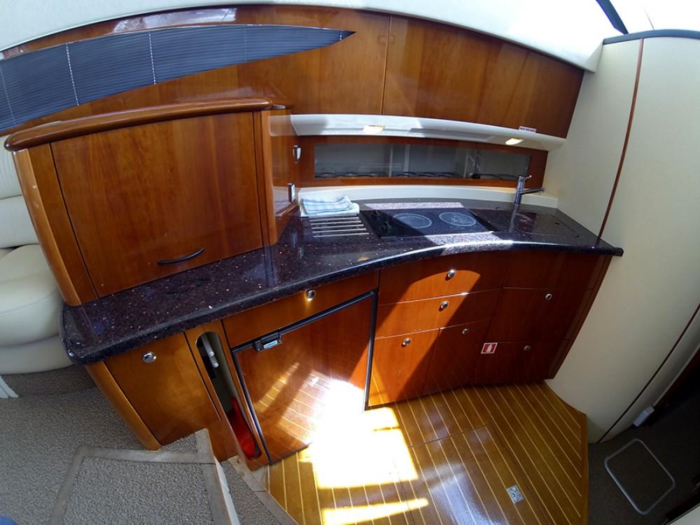 Motorboot mieten in Šibenik zum besten Preis