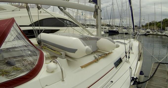 Yacht-Charter in Šibenik - Bénéteau Oceanis 411 Clipper auf SamBoat