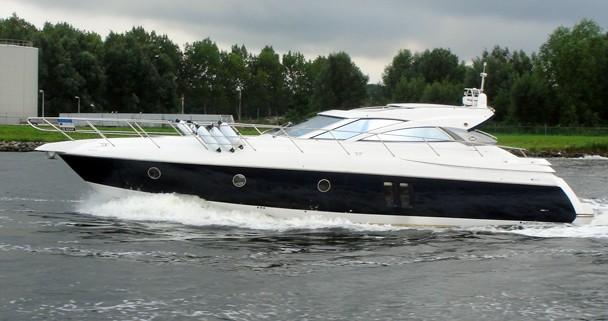 Motorboot mit oder ohne Skipper Sessa Marine mieten in Šibenik