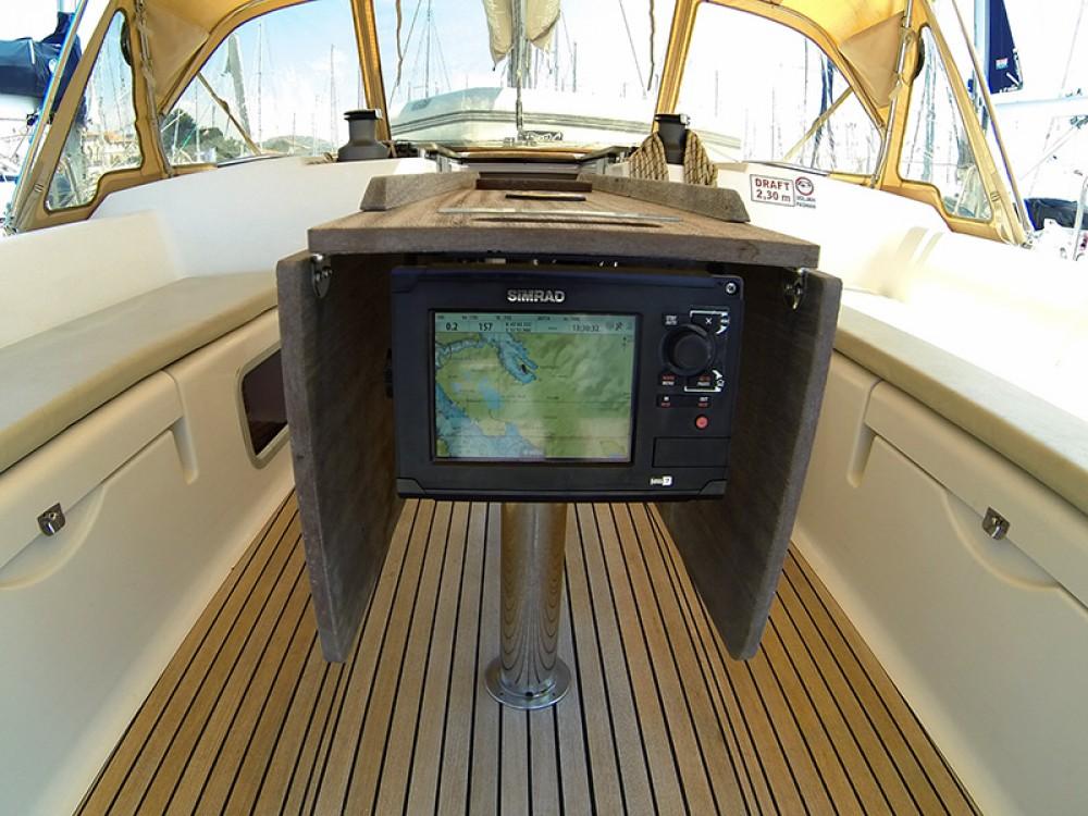 Bootsverleih Dufour Dufour 445 GL Šibenik Samboat