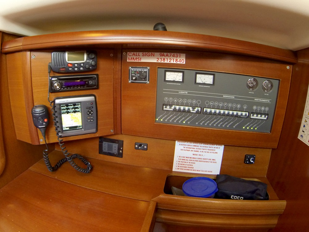 Bootsverleih Grand Soleil Grand Soleil 37 R Šibenik Samboat