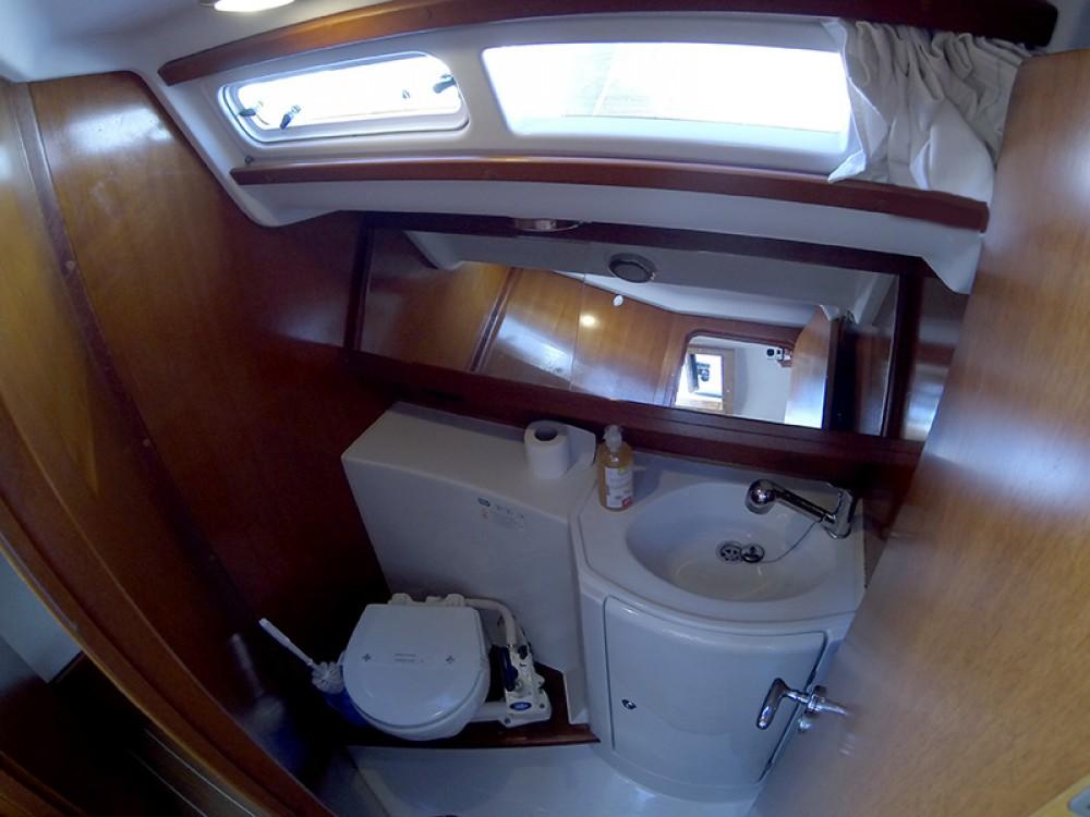 Yacht-Charter in Šibenik - Grand Soleil Grand Soleil 37 R auf SamBoat