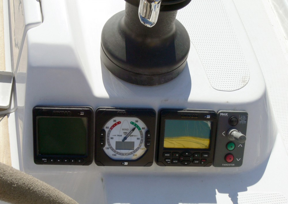 Yacht-Charter in Šibenik - Hanse Hanse 445 auf SamBoat
