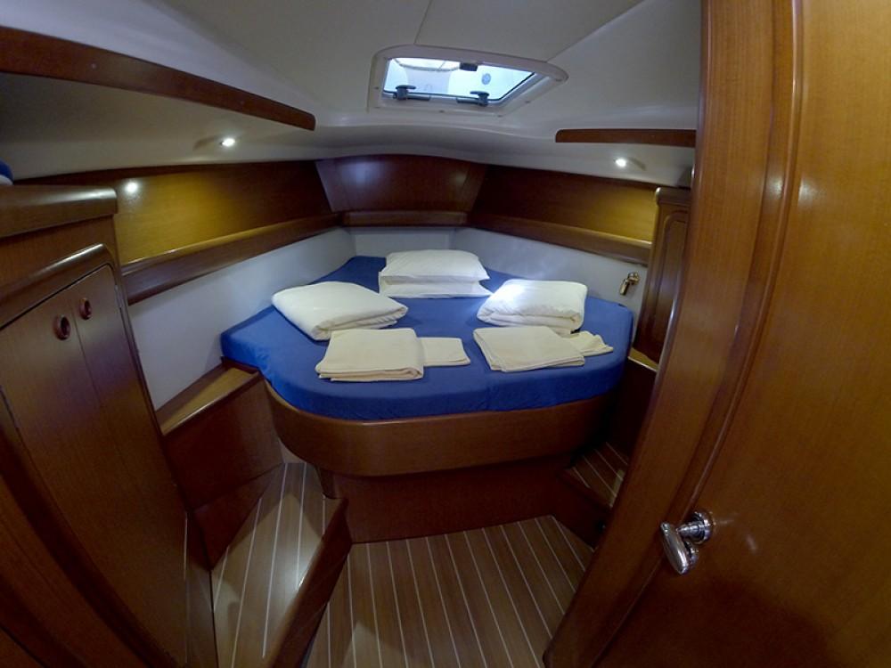Segelboot mieten in Šibenik - Grand Soleil Grand Soleil 43