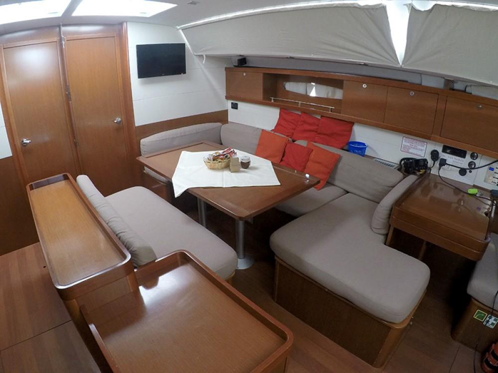 Bootsverleih Bénéteau Oceanis 50 Šibenik Samboat
