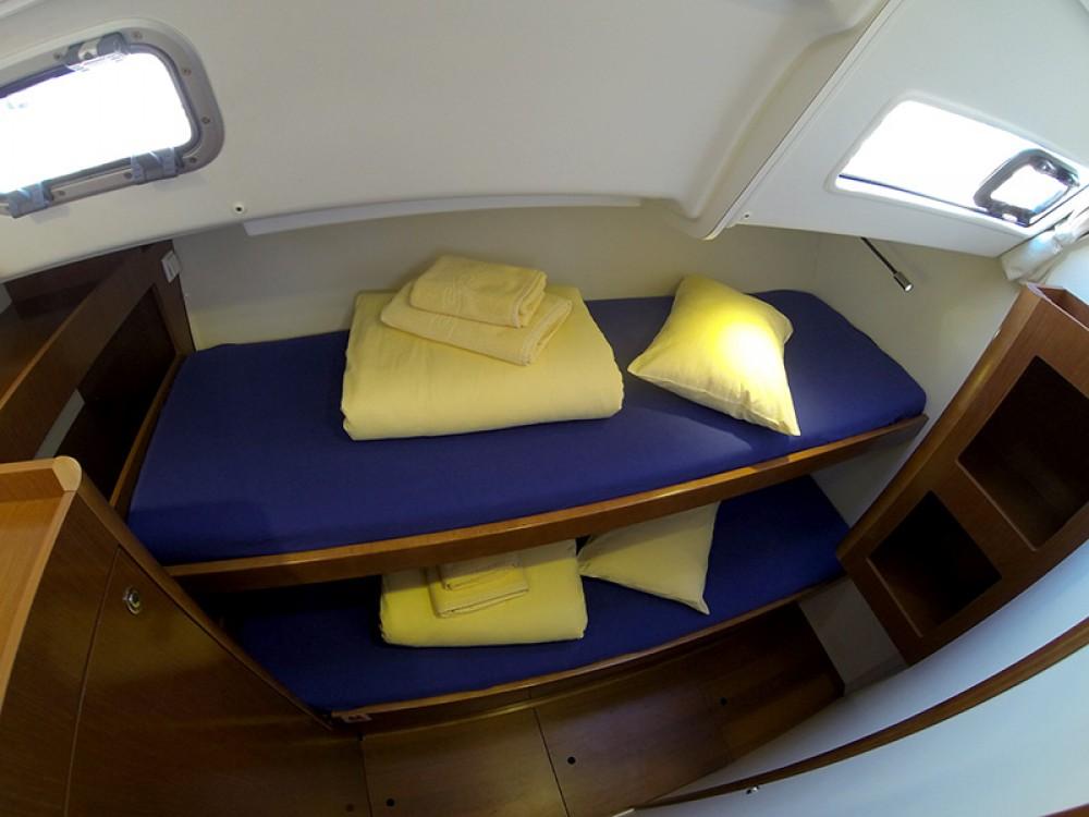 Yacht-Charter in Šibenik - Bénéteau Oceanis 50 auf SamBoat