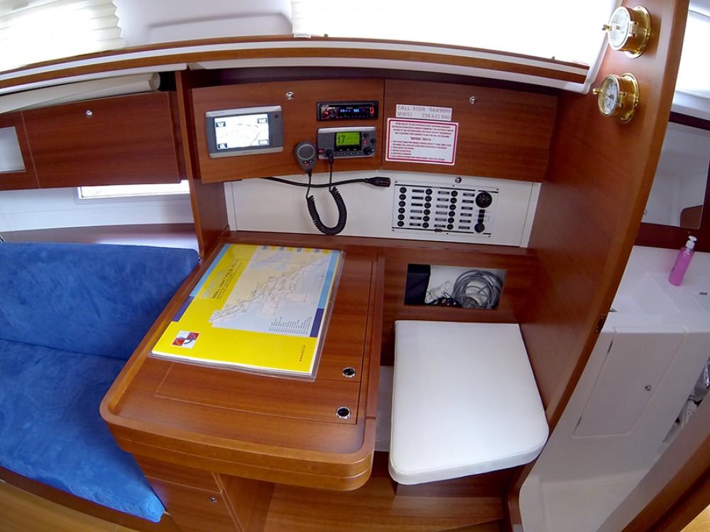 Bootsverleih Dufour Dufour 335 GL Šibenik Samboat