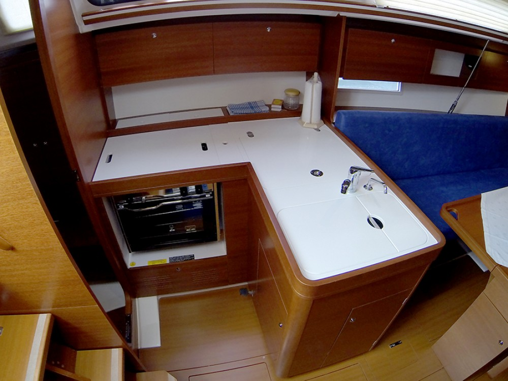Segelboot mieten in Šibenik - Dufour Dufour 335 GL