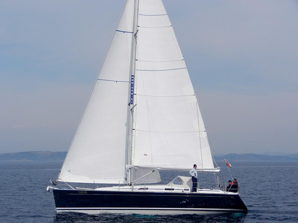 Bootsverleih Grand Soleil Grand Soleil 40 Šibenik Samboat