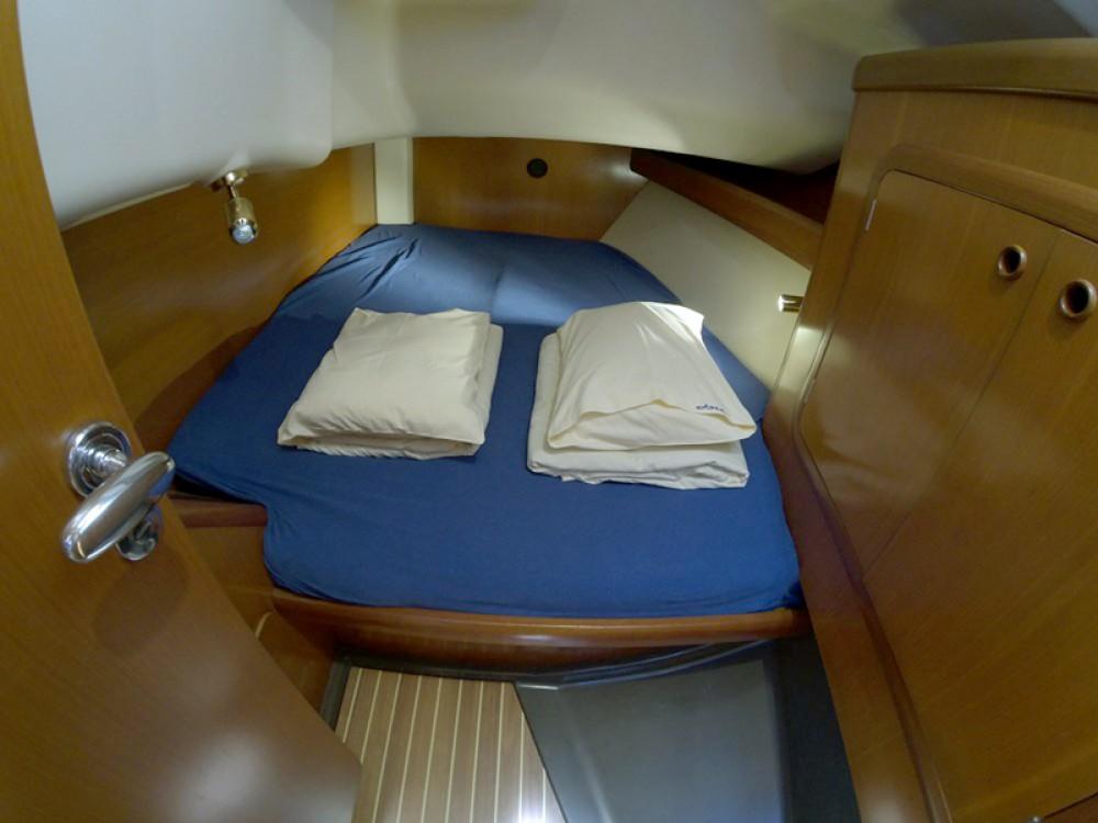 Bootsverleih Šibenik günstig Grand Soleil 40