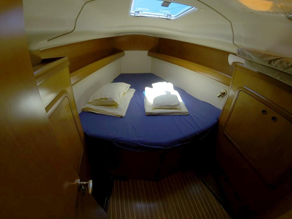 Segelboot mieten in Šibenik - Grand Soleil Grand Soleil 40