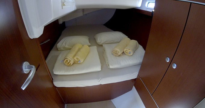 Yacht-Charter in Šibenik - Hanse Hanse 385 auf SamBoat