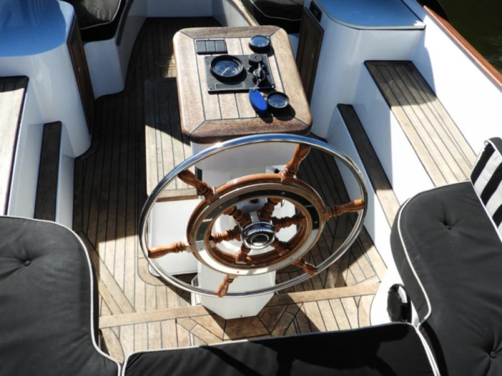 Motorboot mit oder ohne Skipper  mieten in Brandenburg