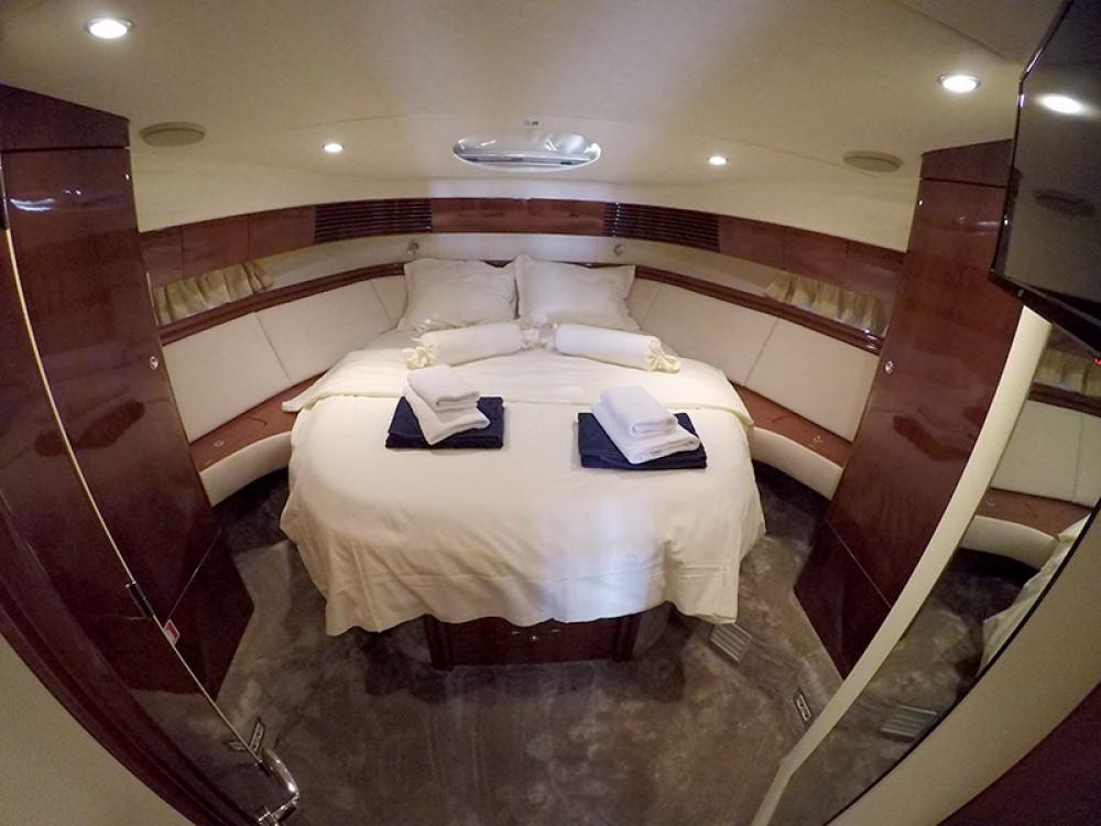 Yacht-Charter in Šibenik - Fairline Fairline Phantom 50 auf SamBoat