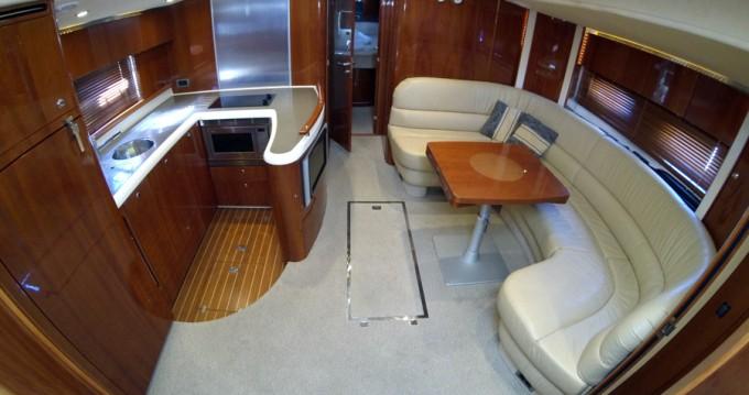 Motorboot mieten in Šibenik - Fairline Fairline Targa 52 GT