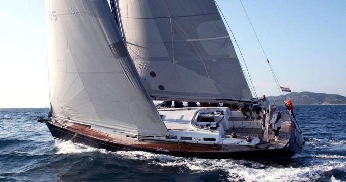 Bootsverleih Grand Soleil Grand Soleil 50 Šibenik Samboat