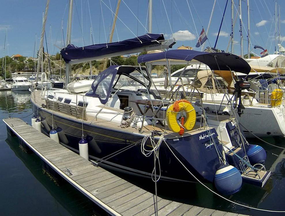 Bootsverleih Grand Soleil Grand Soleil 45 Šibenik Samboat