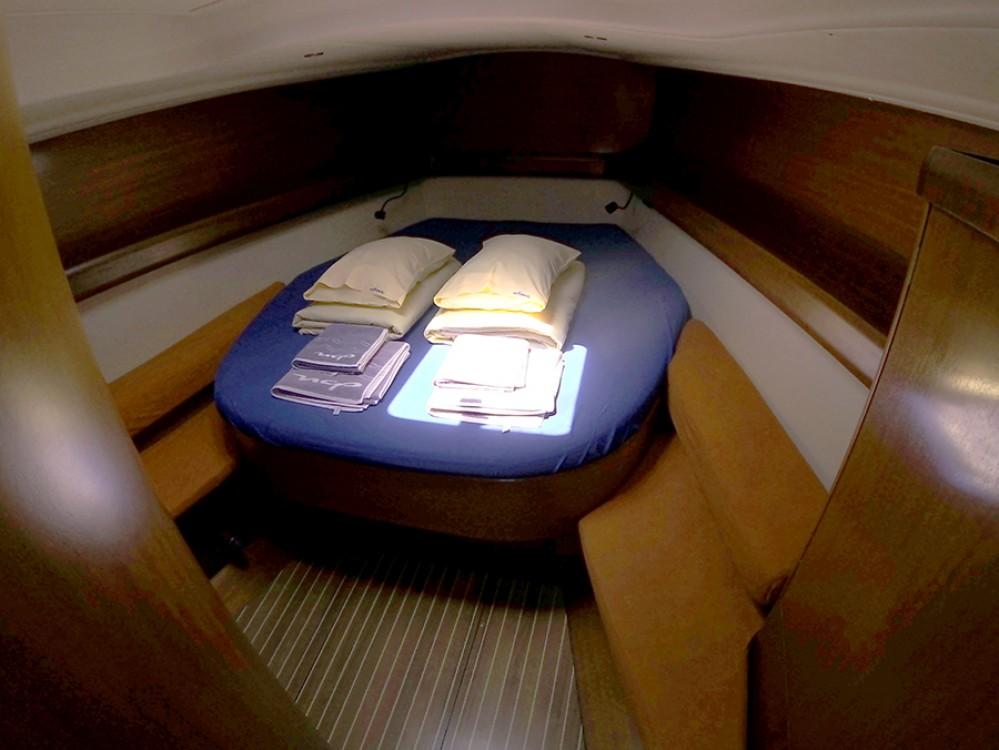 Bootsverleih Šibenik günstig Grand Soleil 45